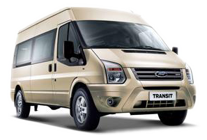All New Ford Transit